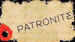 Drobne ogłoszenie o Patronite