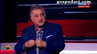 Кой печели състезанието по наглост - скандалният руския патриарх, наглите ТВ освободители в Москв...