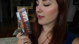 First Impression - Benefit's They're Real! Push Up Liner Thumbnail