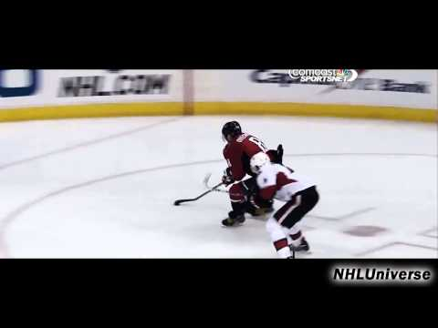 NHL Montage | 2013 Stanley Cup Playoffs Hype