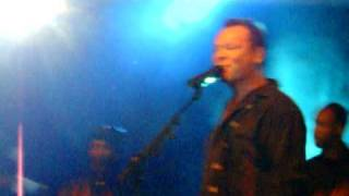 I want one of those Ali Campbell
