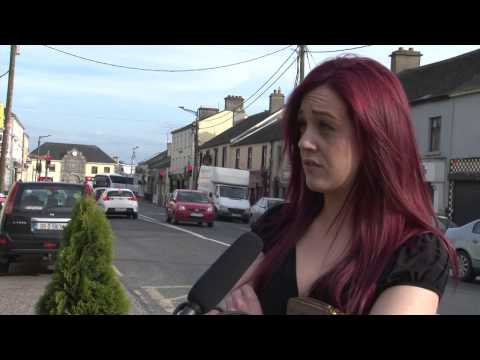 People Want to work in Longford