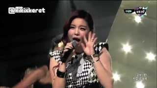 COVER: Ailee