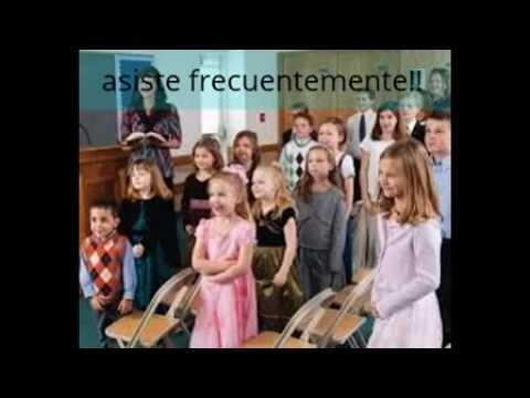 El bautismo - Sud/ Lds - YouTube