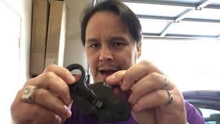 5.11 Tactical Karambit Steve Tarani - A Hidden Gem