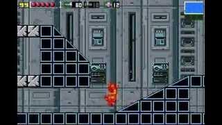 Metroid Zero Mission - Unused and Duplicate Rooms