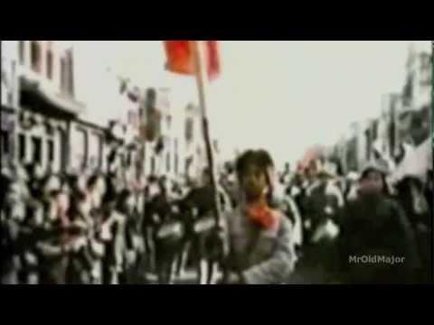 歌唱祖国 Ode to the Motherland [铜管乐 Brass Instrumental]