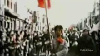 歌唱祖国 Ode to the Motherland [铜管乐 Brass Instrumental] thumbnail