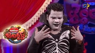 Venu wonders Performance – Jabardasth – Episode No 18 – ETV  Telugu