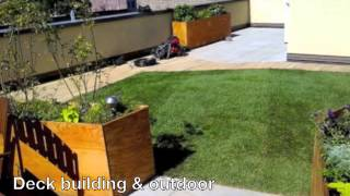 New York Plantings Garden Designers And Landscape Contractors