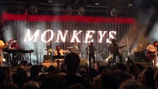 Baixar Arctic Monkeys - Four Out Of Five [Live at Columbiahalle, Berlin - 23-05-2018]
