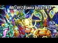 Yu-gi-oh! ABC/XYZ Ojama deck January 2018 YgoPro Replays + Decklist