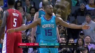 Washington Wizards vs Charlotte Hornets : February 22, 2019