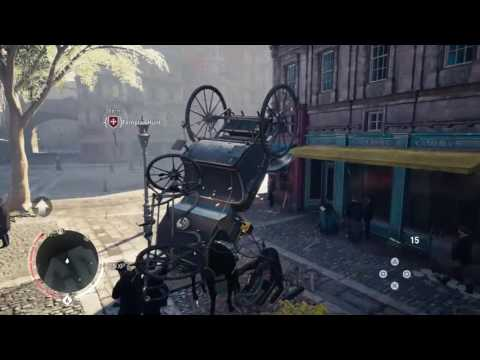The irony is REAL // Assassin's Creed Syndicate