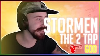 BEST OF STORMENTV : The 2 Tap God. (H1Z1 Highlights)