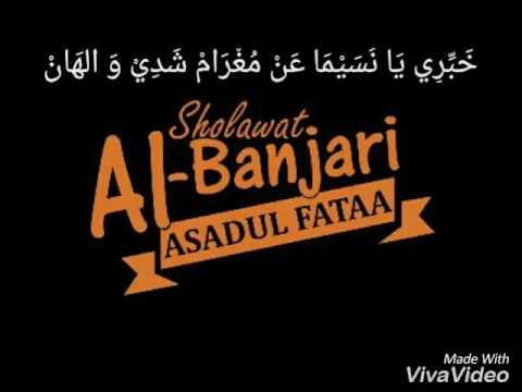 Khobbiri + lirik (Asadul Fataa)