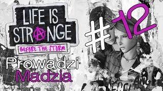 Life Is Strange: Before The Storm #12 - Wyjaśnienia || Epizod 3: Piekło próżne jest