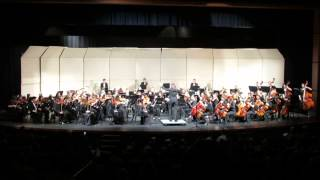 Grand March from Aida - Youth Symphony of Kansas City Philharmonic