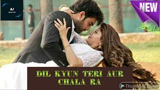 Dil Kyun Teri Ore Chala re - Full Song | HD Lyrical Video | Shakti - Astitva Ke Ehsaas Ki