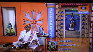 8 July2013Evening Episode 486 KannapiranKadaiamudham Sri VelukkudiKrishnanSwamin