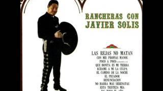 Rancheras Con Javier Solís / Album Completo 1967