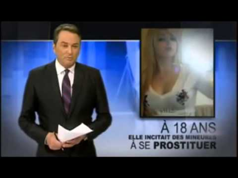 Prostitution juvénile dans les centre jeunnesse du Québec (Reportage)