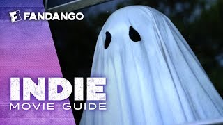Video Indie Movie Guide - A Ghost Story & City of Ghosts download MP3, 3GP, MP4, WEBM, AVI, FLV September 2017