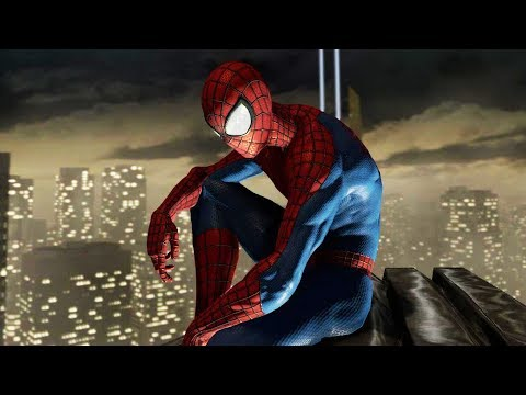Amazing Spider-Man 2 Walkthrouh - Part 1 - Great Power