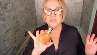 SAFARI-Ralph Lauren(1990) Fragrance Review