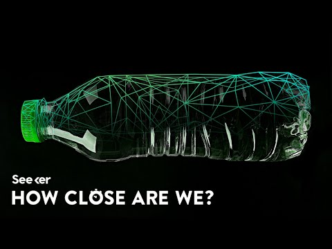 How Close Are We to Reinventing Plastic?