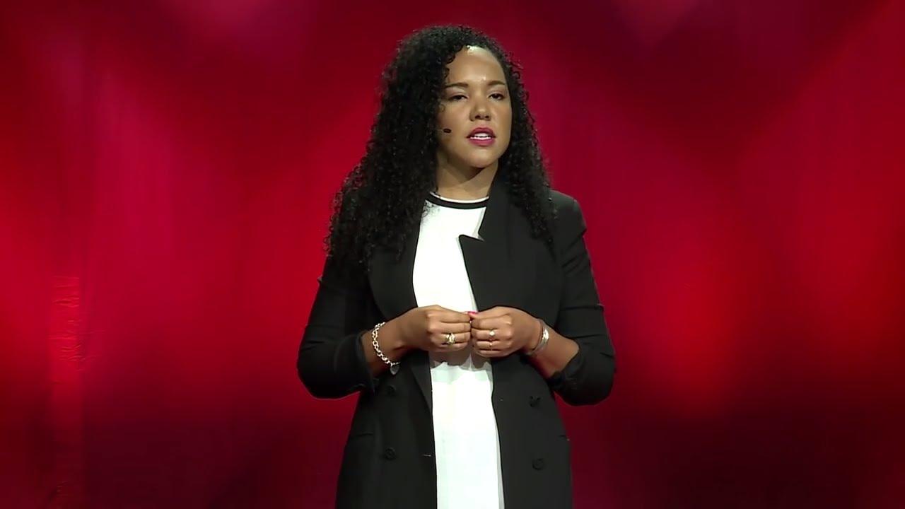 Reimagining the Revolution of Advertising | Joanna Jenkins | TEDxHowardUniversity