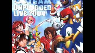 Mooki - Sonic Heroes (Sonic Team Unplugged Live 2004)