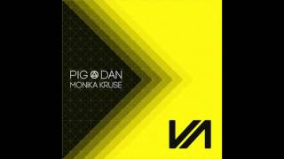 Monika Kruse, Pig & Dan - Into The Light (Original Mix)