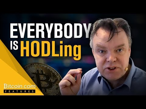 Rick Falkvinge: The Network Effect of Bitcoin Legacy (BTC) is precisely zero | Bitcoin.com Features