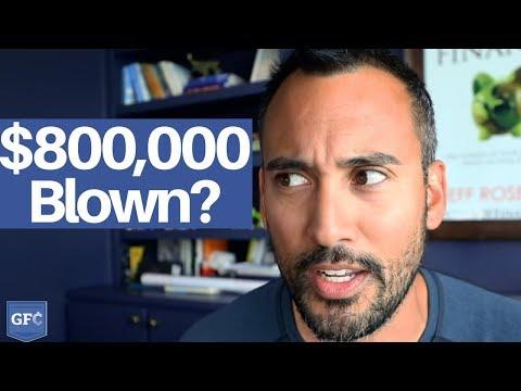 Don't Blow Your $800,000 Inheritance 💸