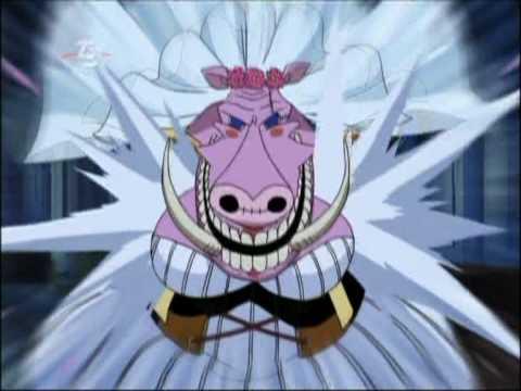 One Piece Apzalom Lola