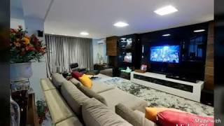 Awesome Home Theater and Media Room Ideas for 2018