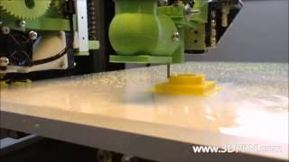 3D Printer  X2-MILL By 3DPRN.com