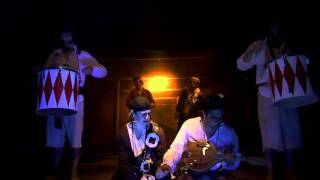 Cosmo Jarvis - Gay Pirates [HD] [720p] [Official Music Video] + Download