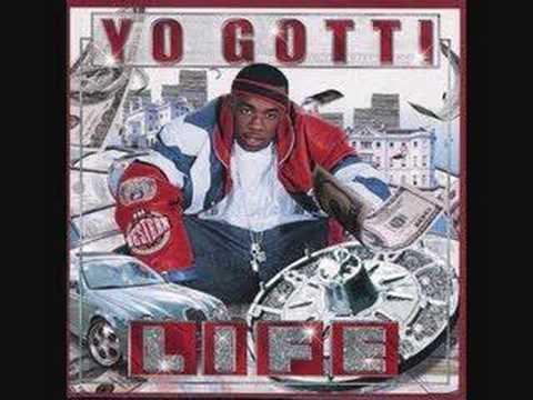 Yo Gotti - Life Intro