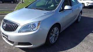 GMF1718 2015 Buick Verano For Sale Columbus
