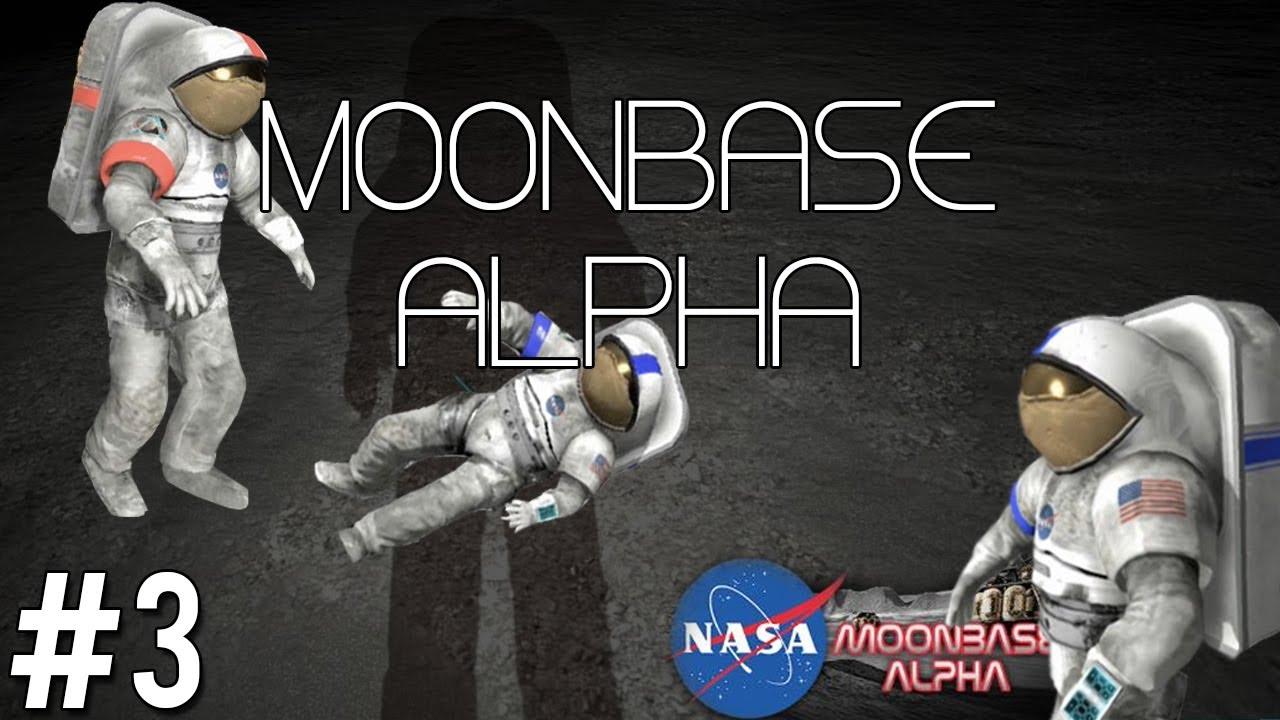 moon base alpha songs - photo #14