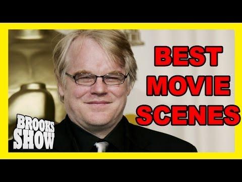 BEST of PHILIP SEYMOUR HOFFMAN 8 best movie s