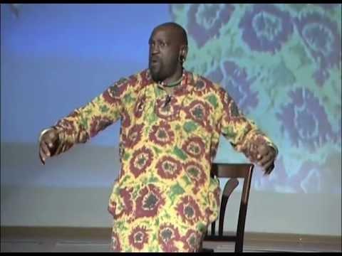 Storytelling (2012) African caribbean history through the art of the spoken word - Godfrey Duncan