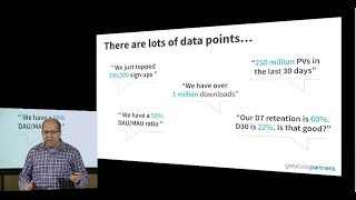 E778: Greylock's Josh Elman: only metric that matters; Talla's Rob May: should you blockchain/ICO?