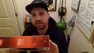 JBL T450bt  headphones Review
