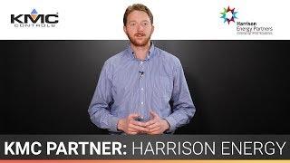 KMC Partner Testimonial - Harrison Energy