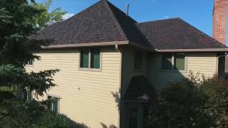 Brava Shake - Wadsworth, installed by CRC Cedar Roofing Company