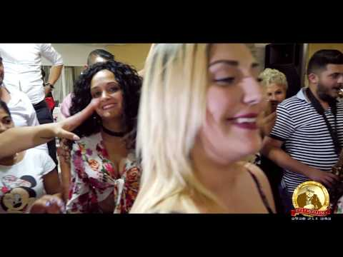 Formatia Regala Toni de la Brasov & Gipsy Dance - SHOW LIVE 2018 - La Peter Boss - Cluj