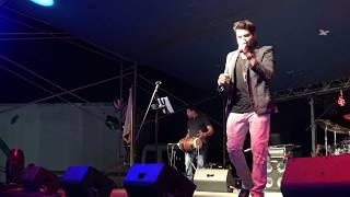 Nabeel Shaukat Ali performed live in Chicago
